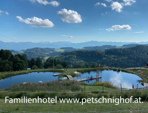 Hotel Petschnighof